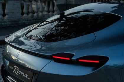 2020 Ferrari Roma 35