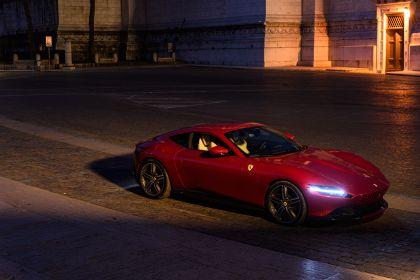 2020 Ferrari Roma 39