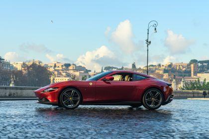 2020 Ferrari Roma 40
