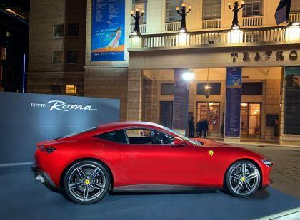 2020 Ferrari Roma 41