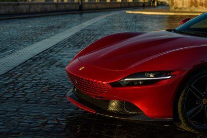 2020 Ferrari Roma 43