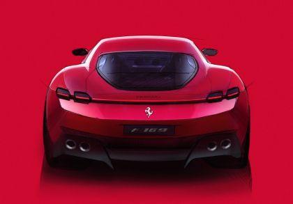 2020 Ferrari Roma 47