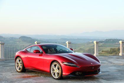 2020 Ferrari Roma 48