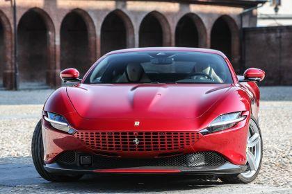 2020 Ferrari Roma 49