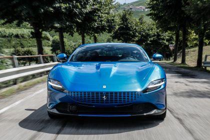 2020 Ferrari Roma 52