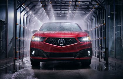 2020 Acura MDX PMC Edition 5