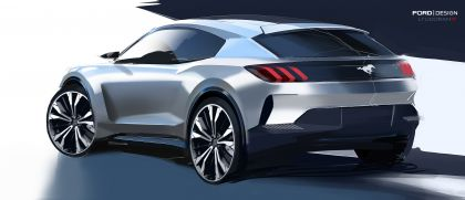 2021 Ford Mustang Mach-E 59