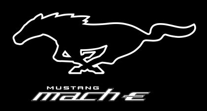 2021 Ford Mustang Mach-E 93