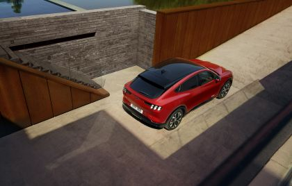 2021 Ford Mustang Mach-E 167