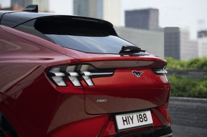 2021 Ford Mustang Mach-E 176