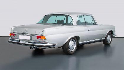1970 Mercedes-Benz 280 SE 3.5 coupé ( W111 ) 4
