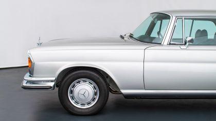 1970 Mercedes-Benz 280 SE 3.5 coupé ( W111 ) 5