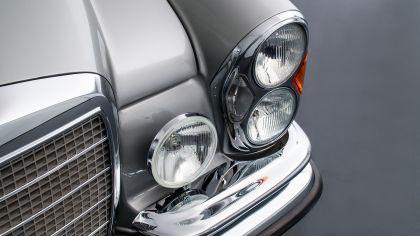 1970 Mercedes-Benz 280 SE 3.5 coupé ( W111 ) 6