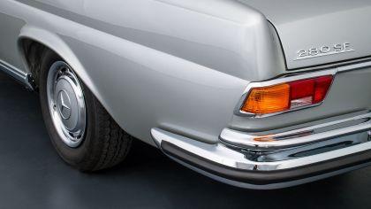 1970 Mercedes-Benz 280 SE 3.5 coupé ( W111 ) 7