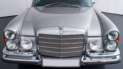 1970 Mercedes-Benz 280 SE 3.5 coupé ( W111 ) 8