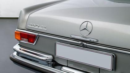 1970 Mercedes-Benz 280 SE 3.5 coupé ( W111 ) 9