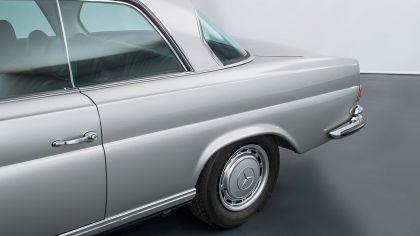 1970 Mercedes-Benz 280 SE 3.5 coupé ( W111 ) 10