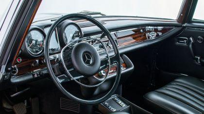 1970 Mercedes-Benz 280 SE 3.5 coupé ( W111 ) 13