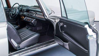 1970 Mercedes-Benz 280 SE 3.5 coupé ( W111 ) 15