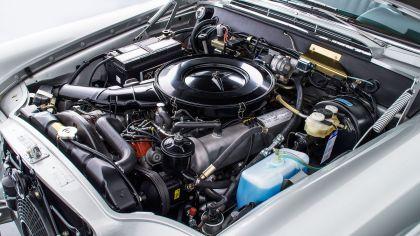 1970 Mercedes-Benz 280 SE 3.5 coupé ( W111 ) 19