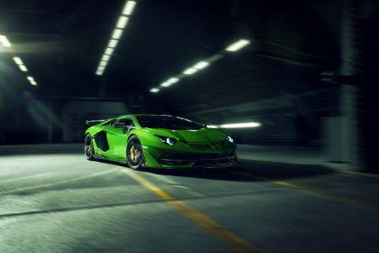 2019 Lamborghini Aventador SVJ by Novitec 3