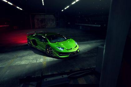 2019 Lamborghini Aventador SVJ by Novitec 5
