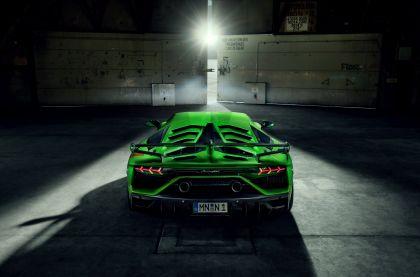 2019 Lamborghini Aventador SVJ by Novitec 9