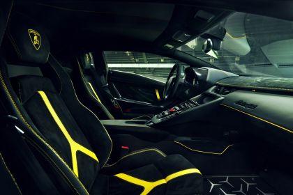 2019 Lamborghini Aventador SVJ by Novitec 11