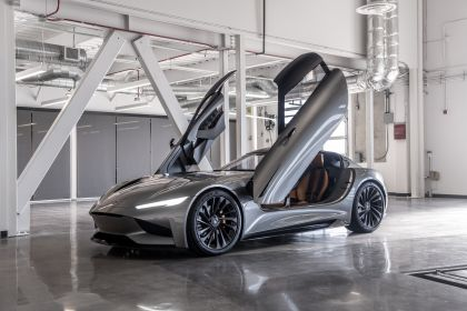 2019 Karma SC2 concept 1