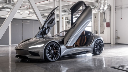 2019 Karma SC2 concept 2