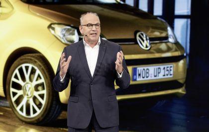 2020 Volkswagen e-Up 5