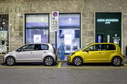 2020 Volkswagen e-Up 6