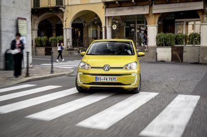 2020 Volkswagen e-Up 9