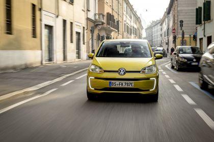 2020 Volkswagen e-Up 11