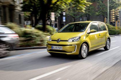 2020 Volkswagen e-Up 13