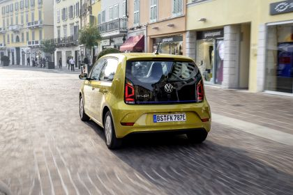 2020 Volkswagen e-Up 17
