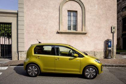 2020 Volkswagen e-Up 21