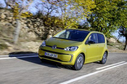 2020 Volkswagen e-Up 30