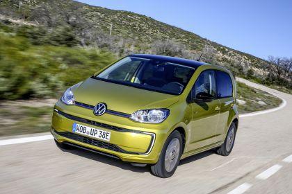 2020 Volkswagen e-Up 35
