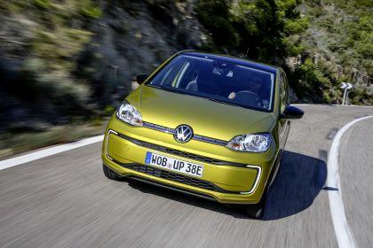 2020 Volkswagen e-Up 36