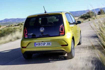 2020 Volkswagen e-Up 41