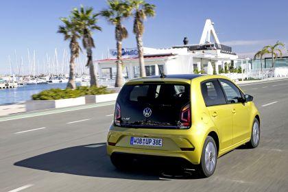 2020 Volkswagen e-Up 44