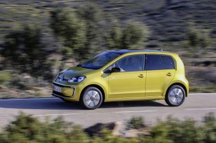 2020 Volkswagen e-Up 48