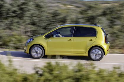 2020 Volkswagen e-Up 51