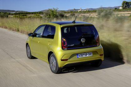 2020 Volkswagen e-Up 52