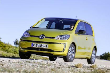 2020 Volkswagen e-Up 54