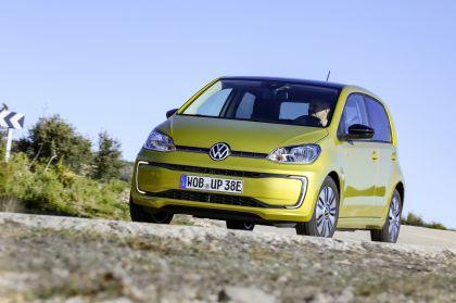 2020 Volkswagen e-Up 55