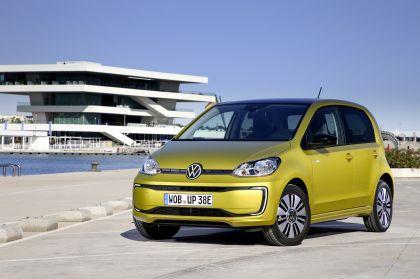 2020 Volkswagen e-Up 56