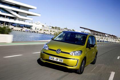 2020 Volkswagen e-Up 58