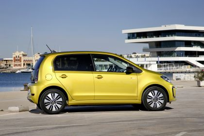 2020 Volkswagen e-Up 60